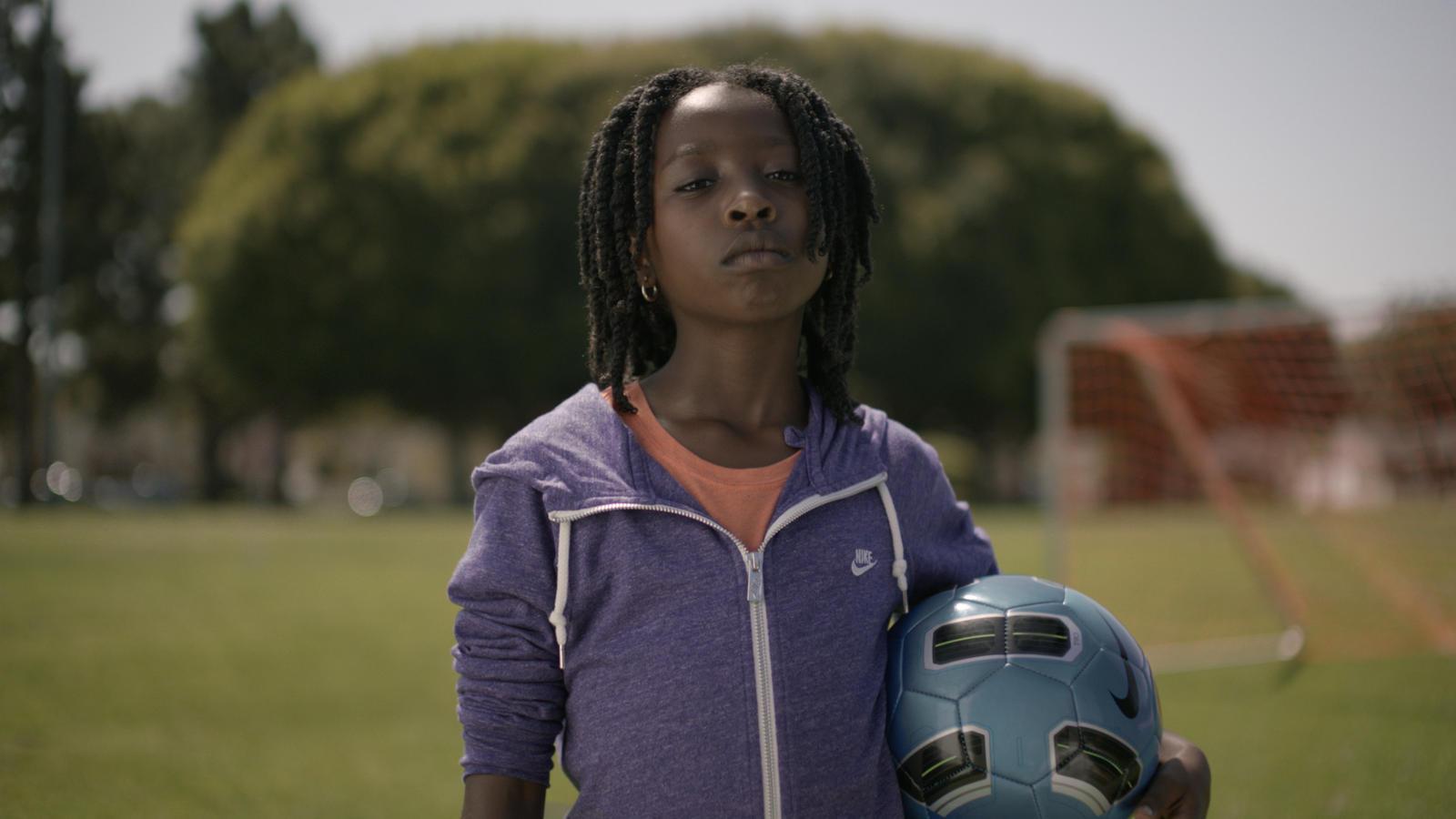 Nike Celebrates Women in Sport With