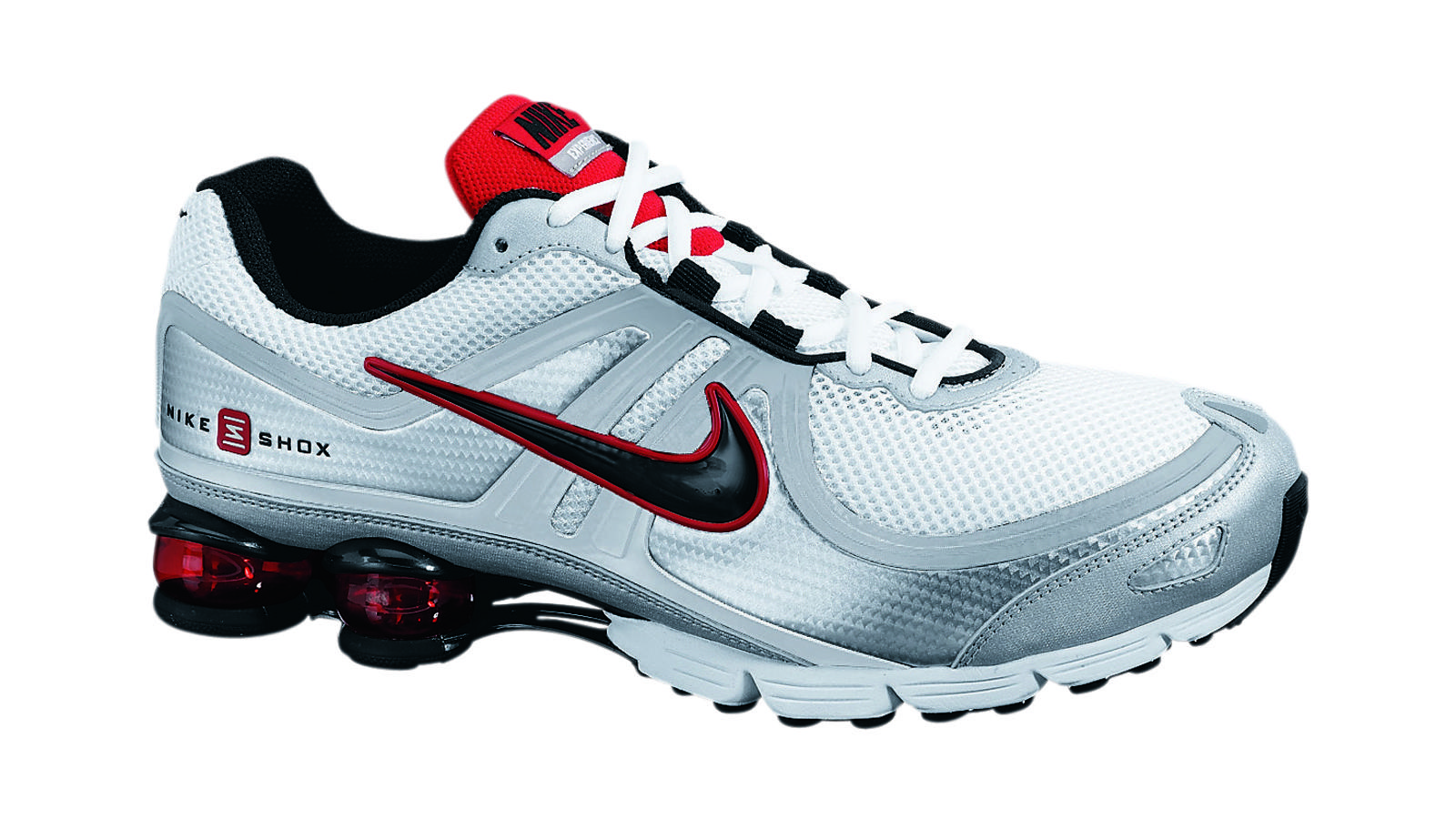 Nike Shox All Around