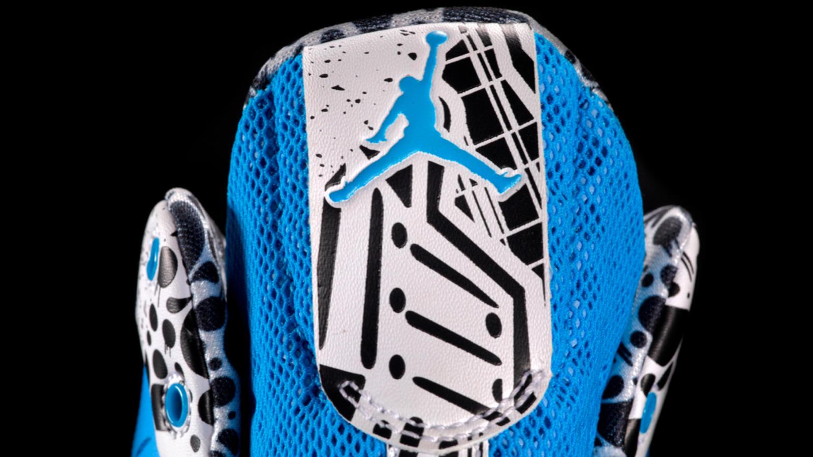 Jordan Brand Creates Unique Retro-Inspired Pack for Undertow