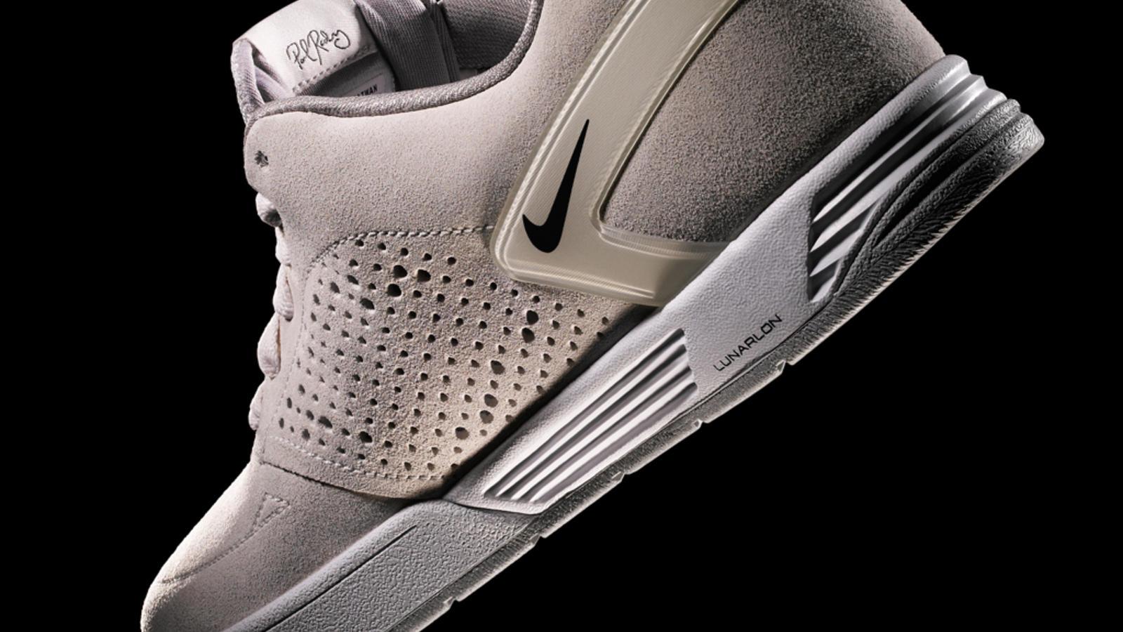 Paul Rodriguez VI - Nike News