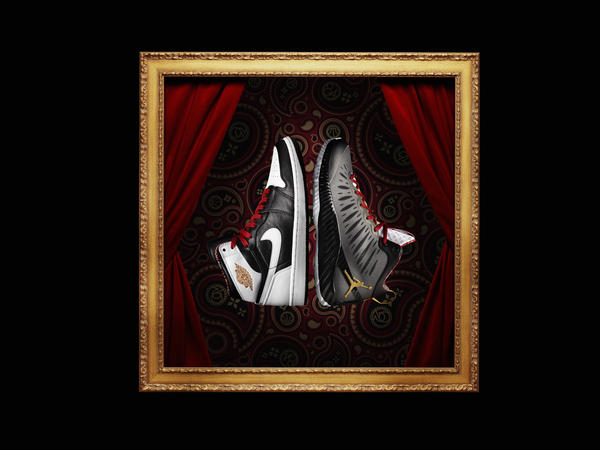 Jordan Brand Celebrates World Basketball Festival