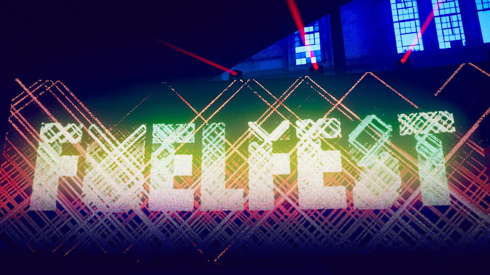 Nike+ FuelFest
