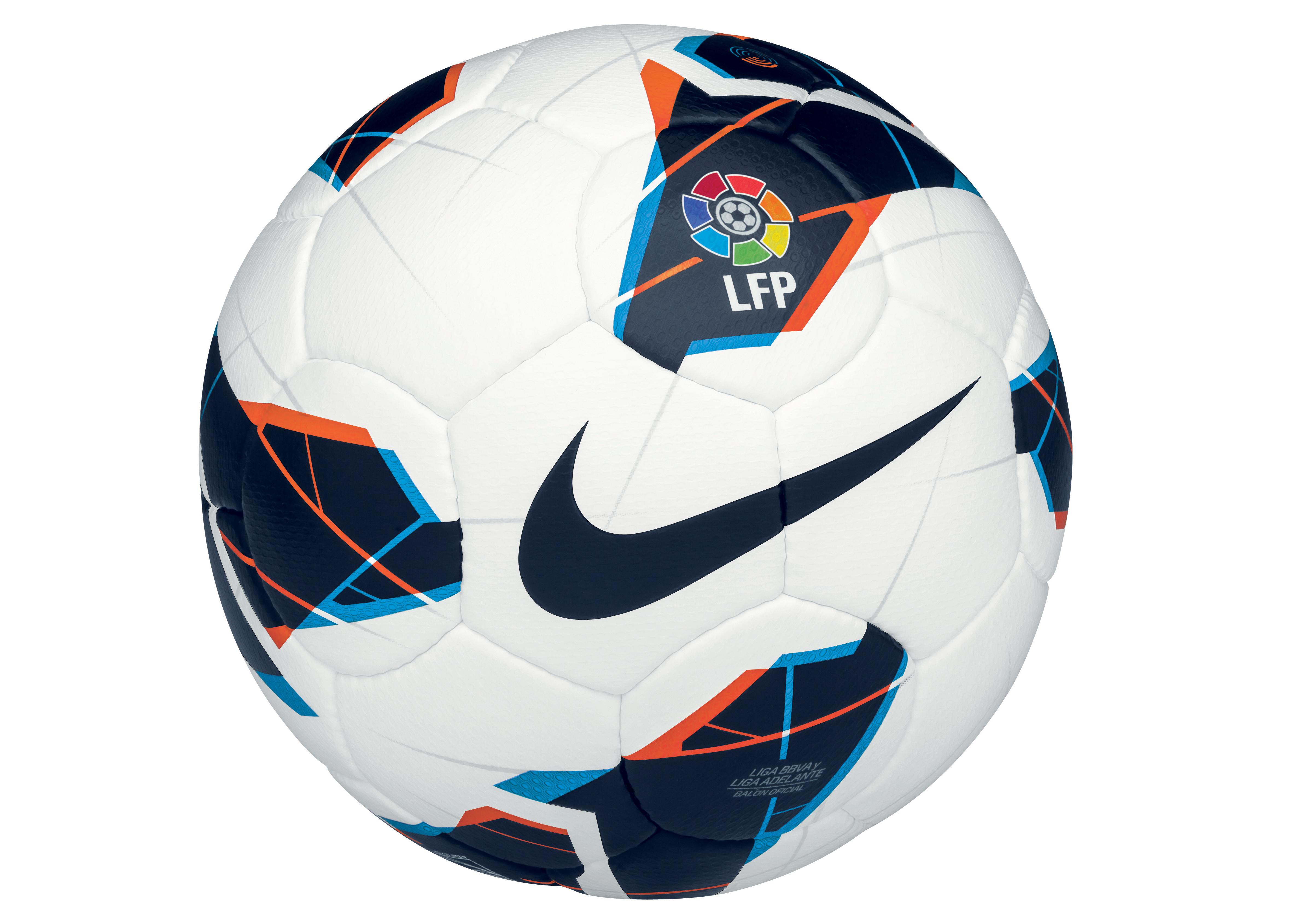 Nike unveils Maxim Ball for the 2012-13 Liga BBVA season ... - photo#24
