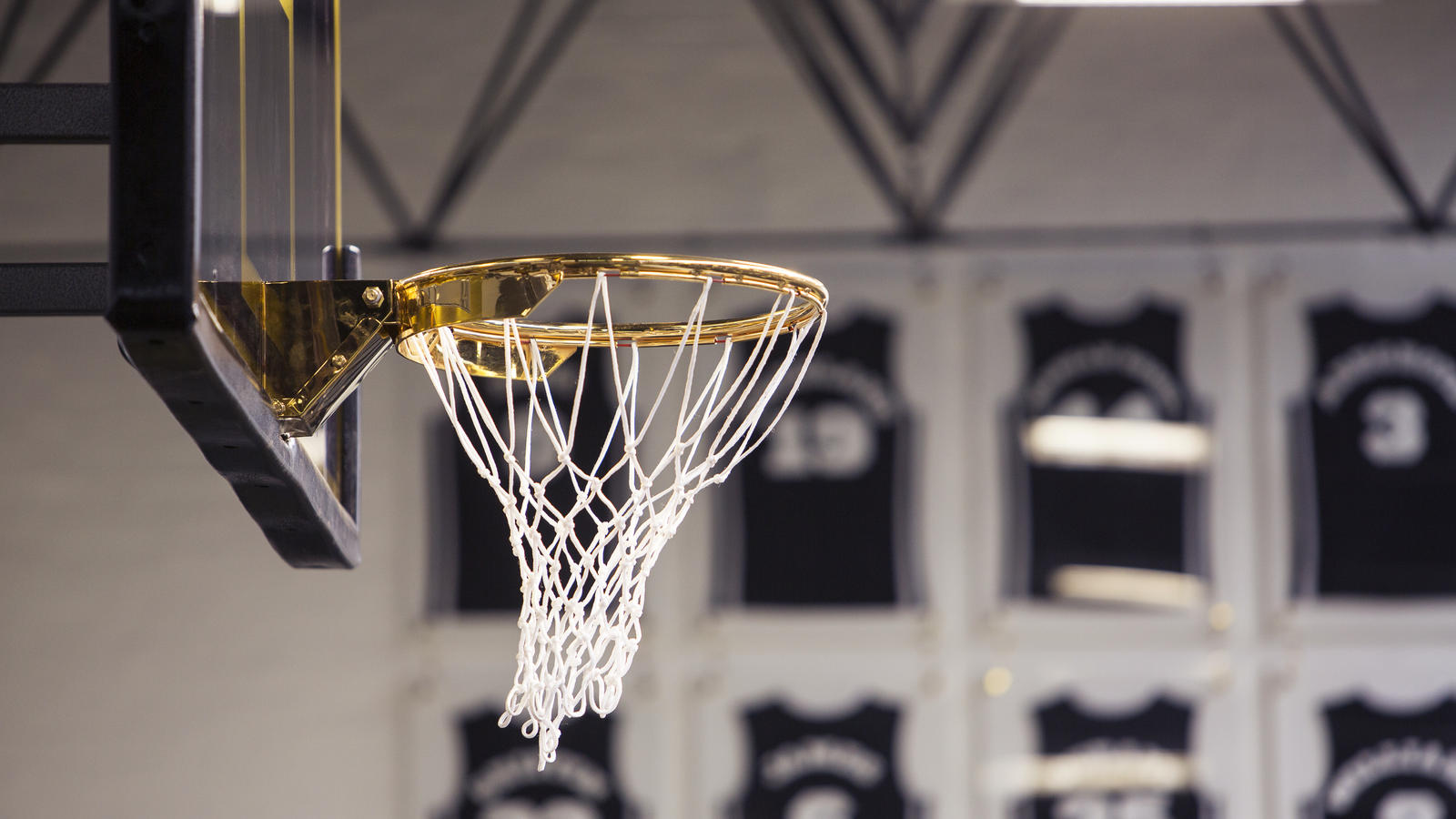 Nike Basketball Hoop: Nike Launches 'The Regal' Basketball Court