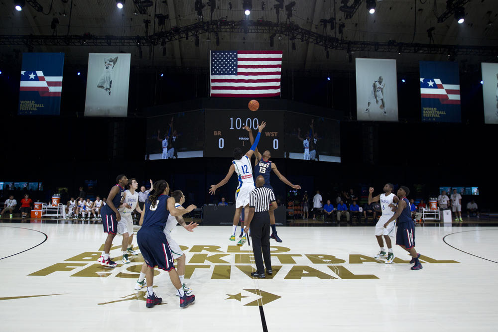 Team USA Midwest Wins Nike Global Challenge Championship in Washington, D.C.