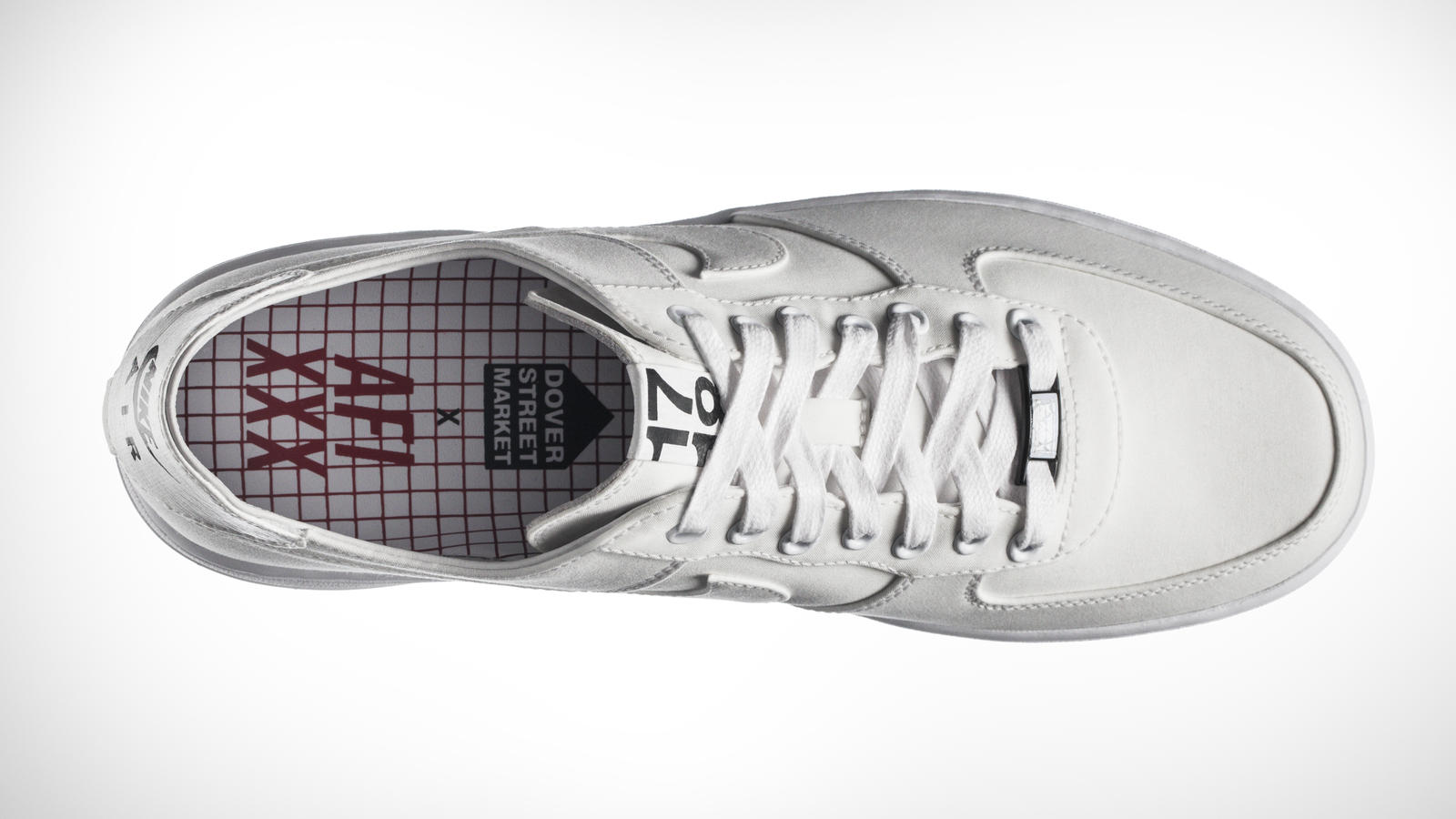 Dover Street Market x Nike Air Force 1