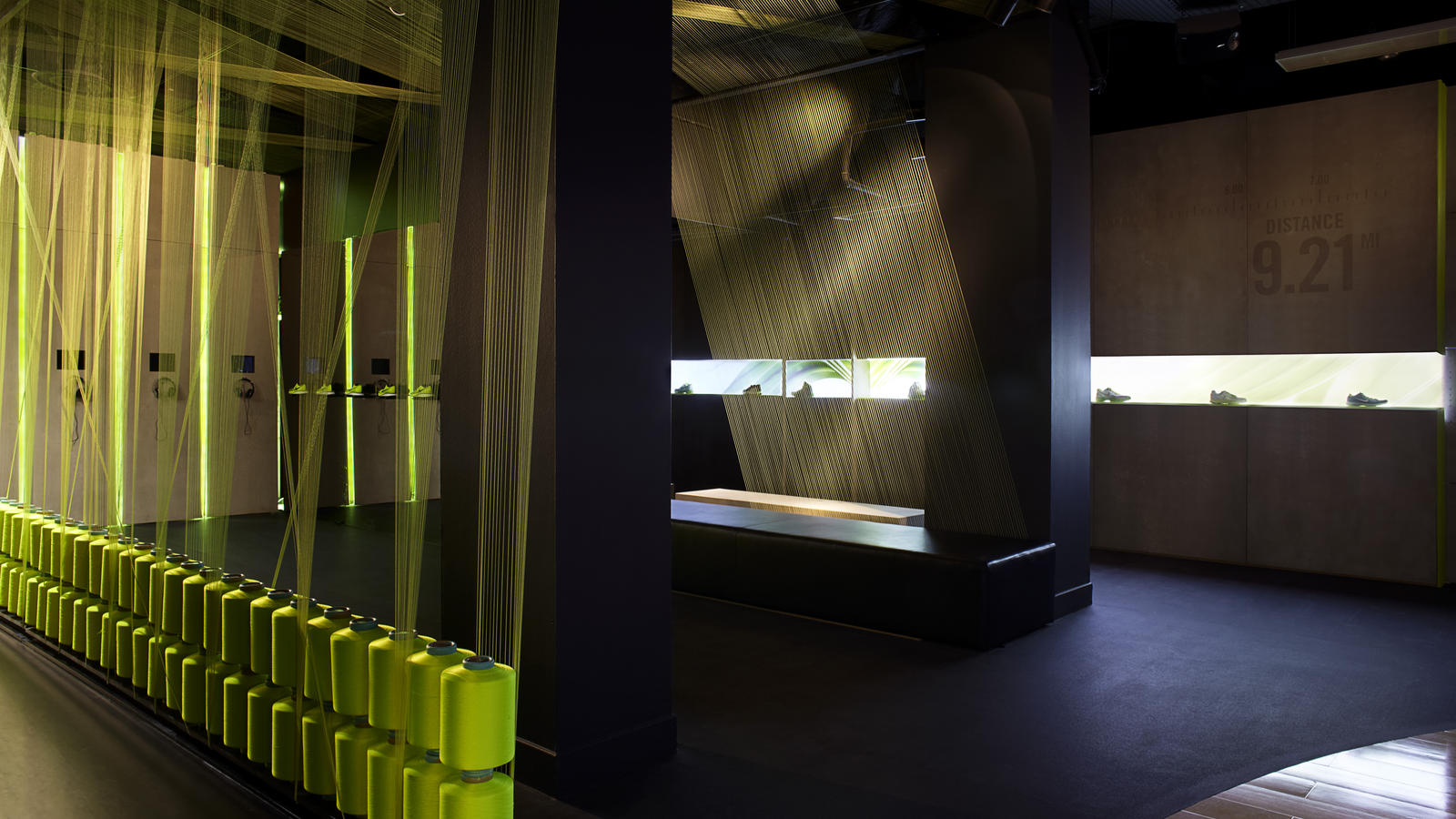 Introducing the NIKE House of Innovation at Selfridges - Nike News ed8c1cce7