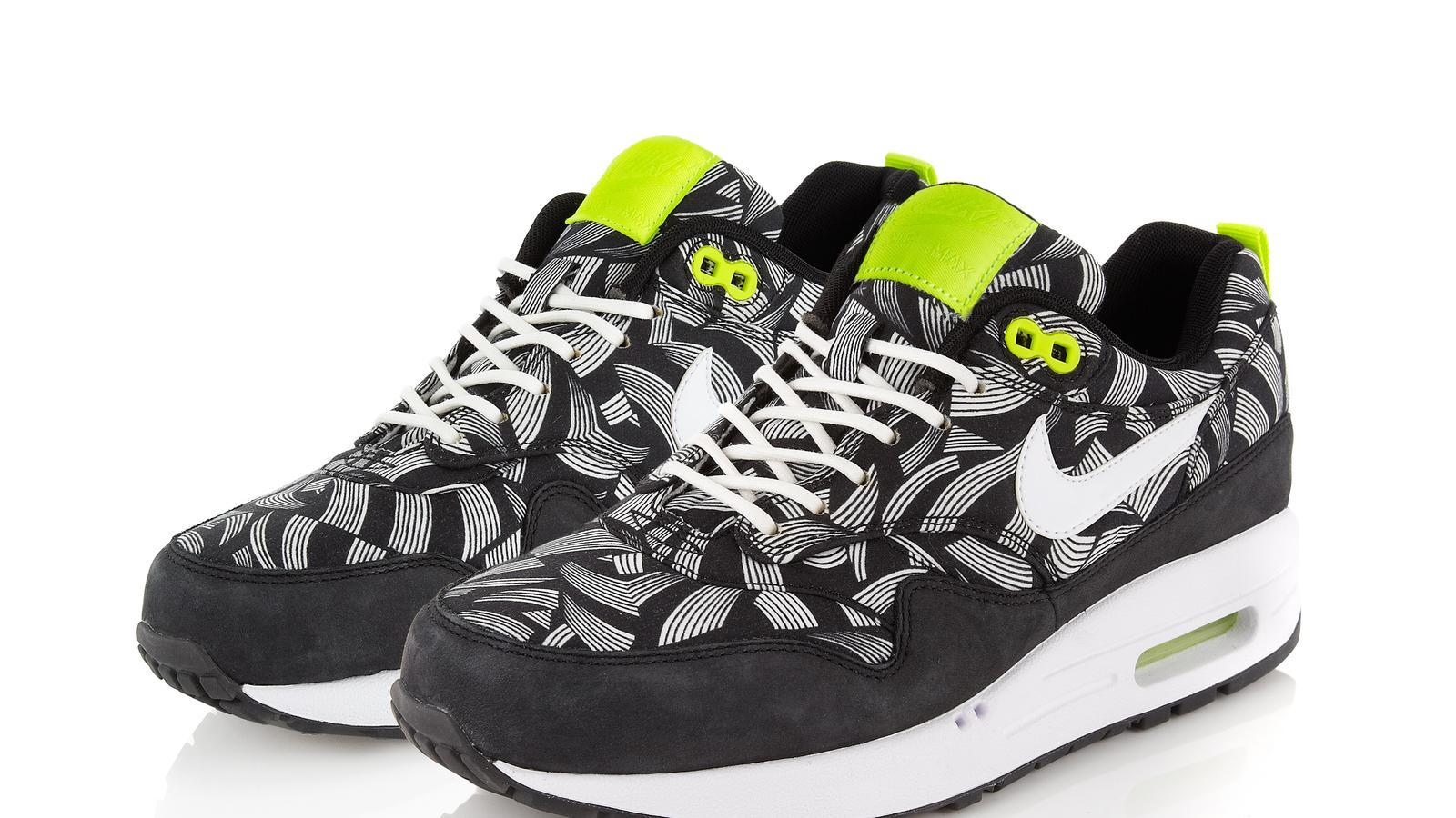 Nike Sportswear x Liberty Collection Nike News