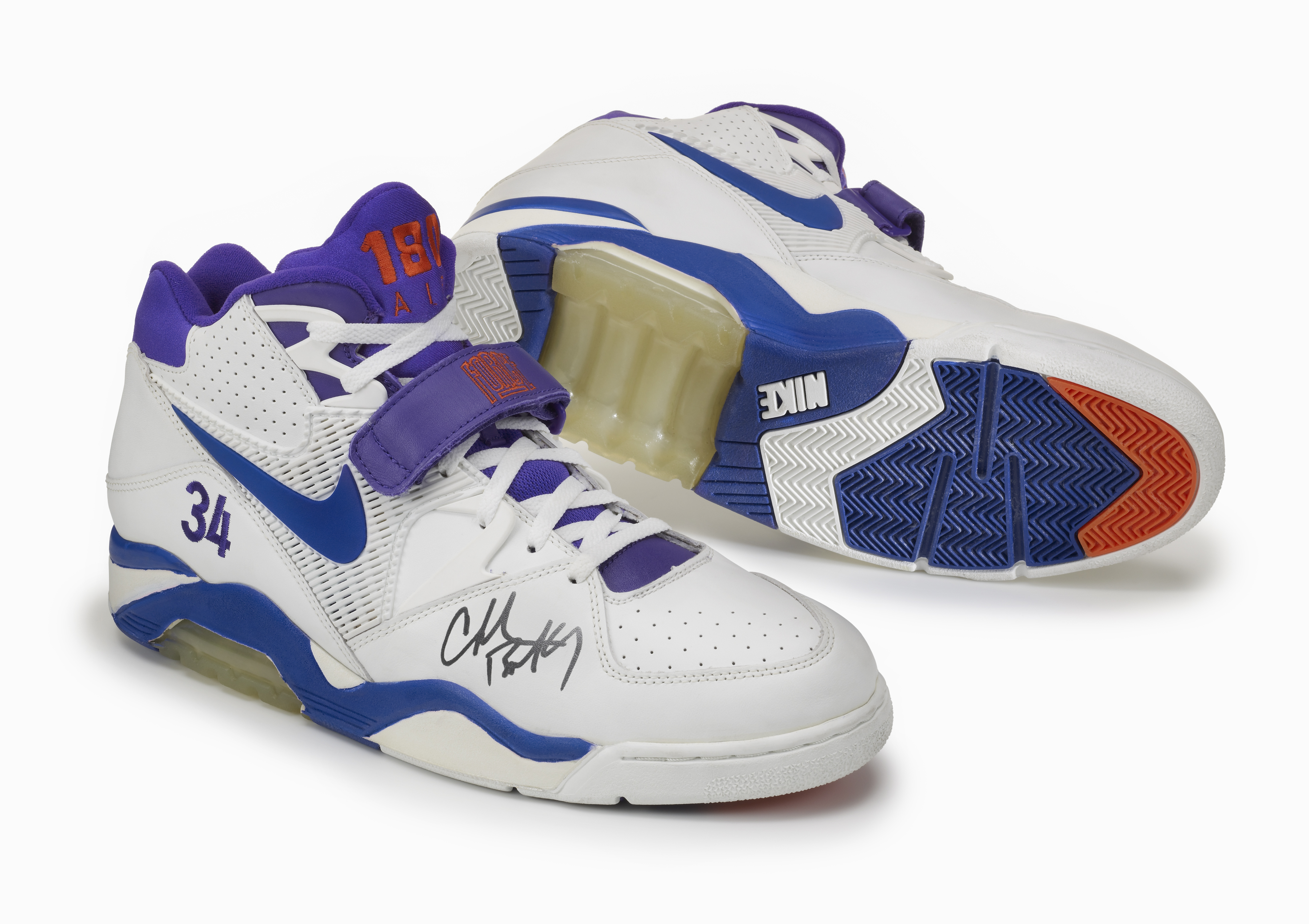 new product cae86 99599 Nike Air Force 180 Low - Nike News