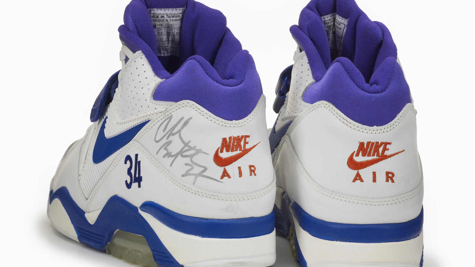 new product 67e56 43307 Nike Air Force 180 Low - Nike News