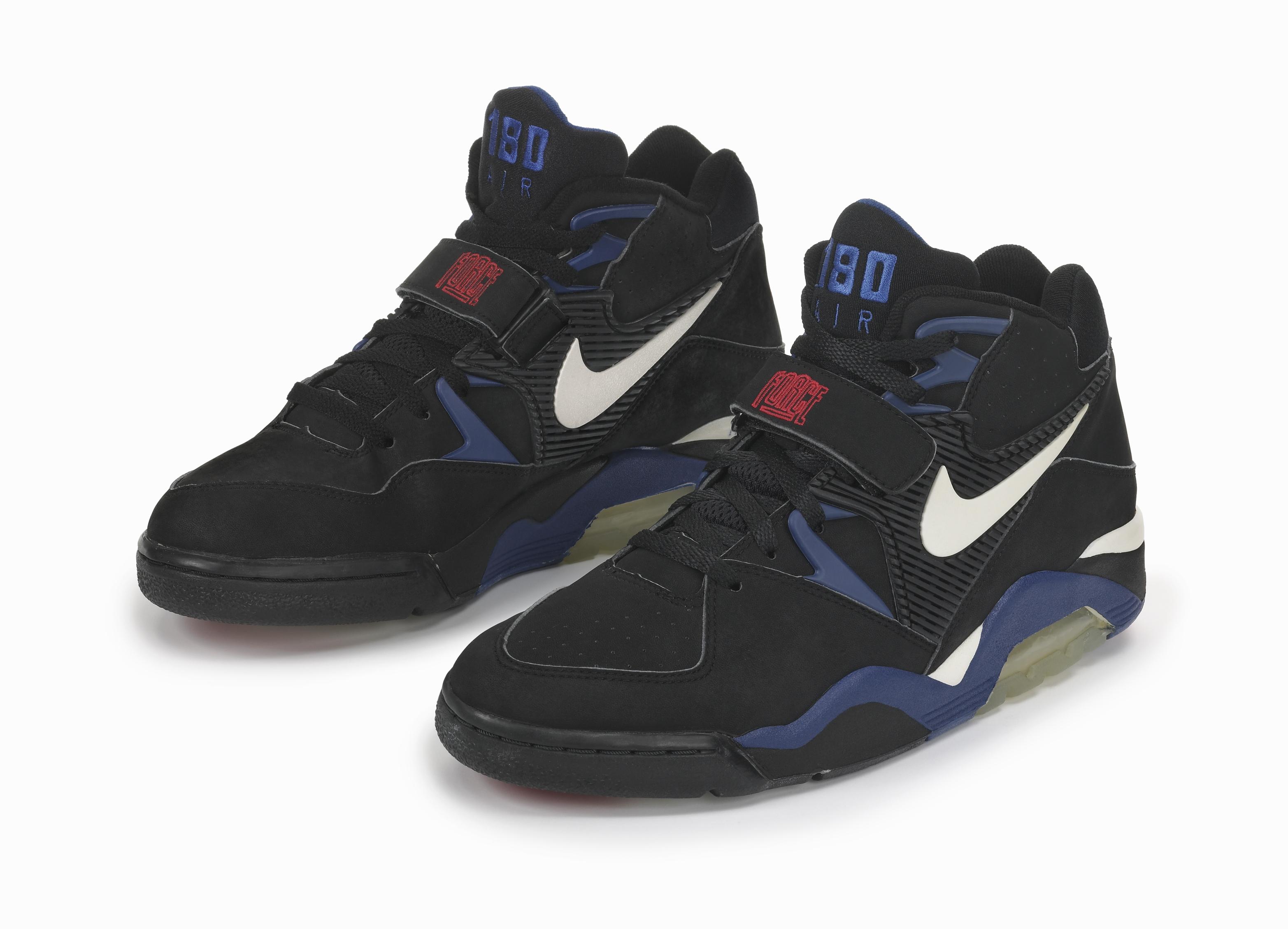 Nike Air Force 180 Low - Nike News