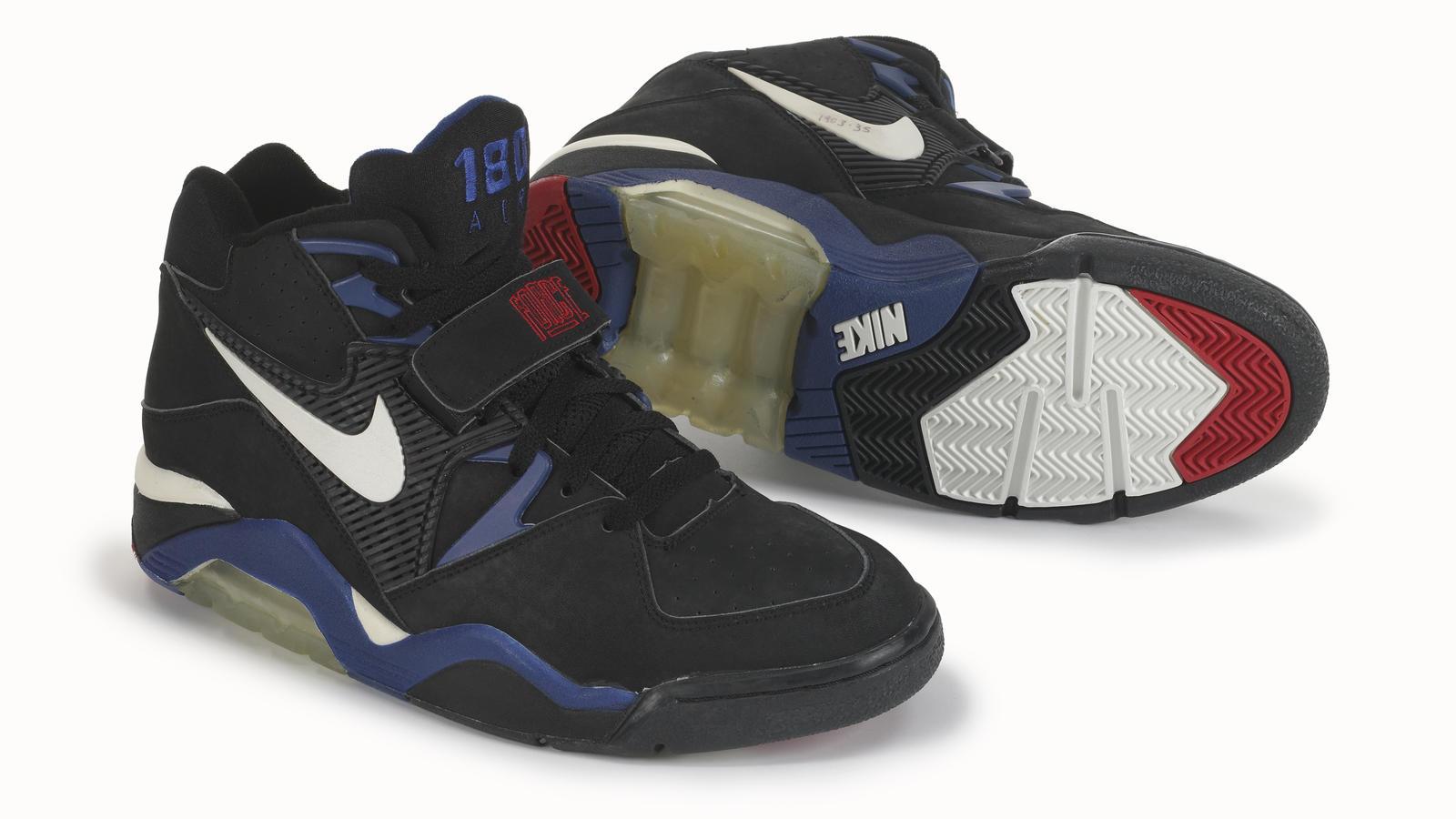 d492631ec3e Nike Air Force 180 Low - Nike News