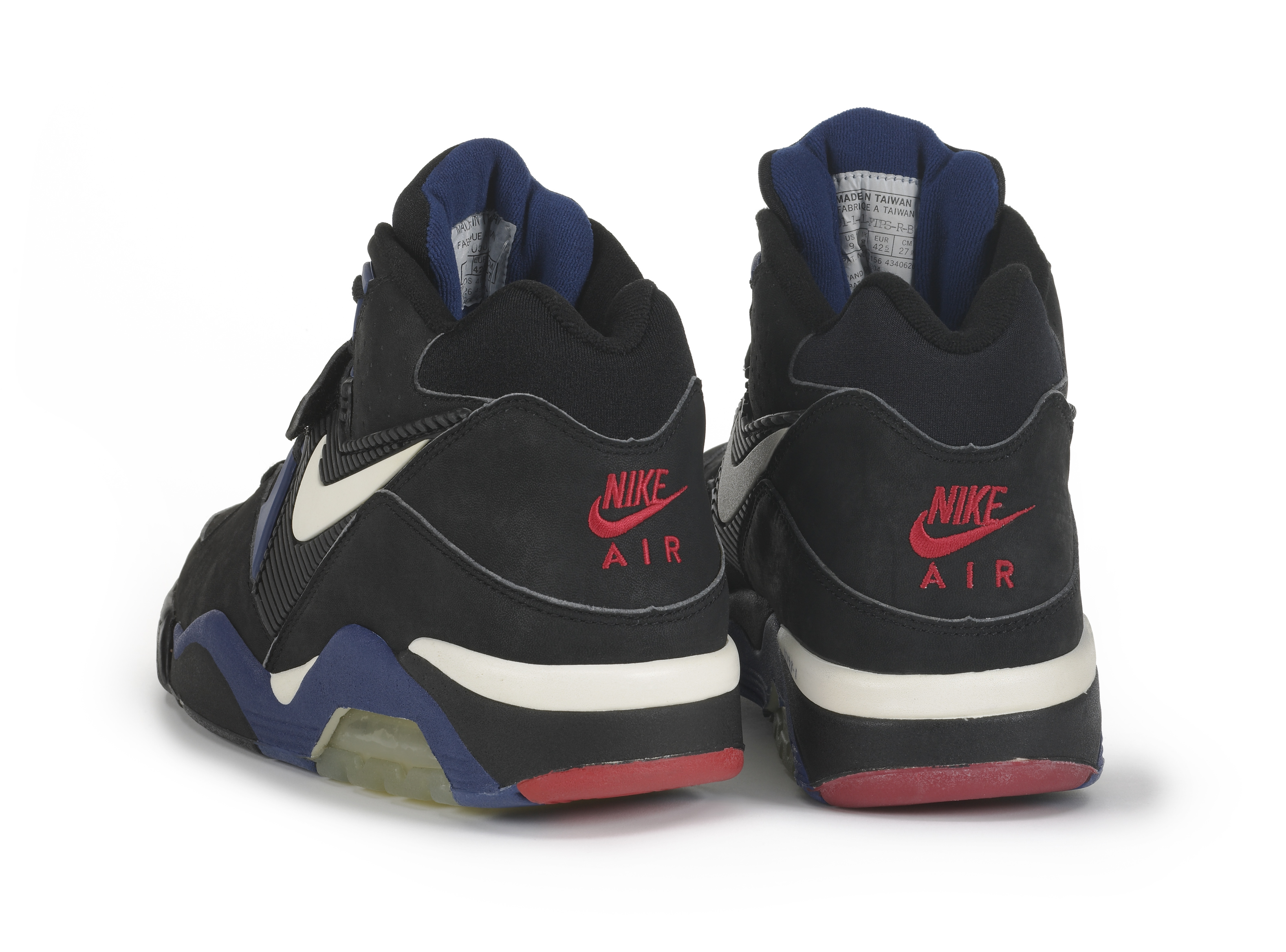 1991 Nike Air Max 180 Basket