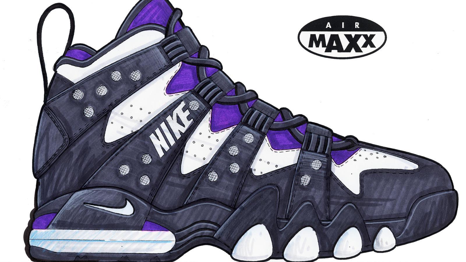 air max 2 cb
