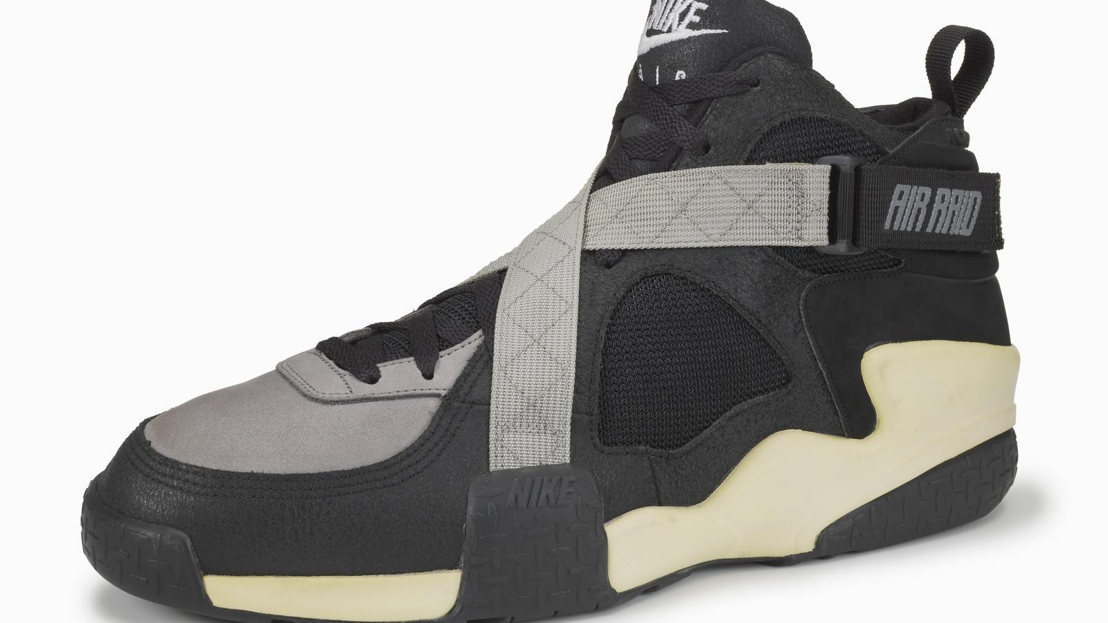 Nike Air Raid - Nike News