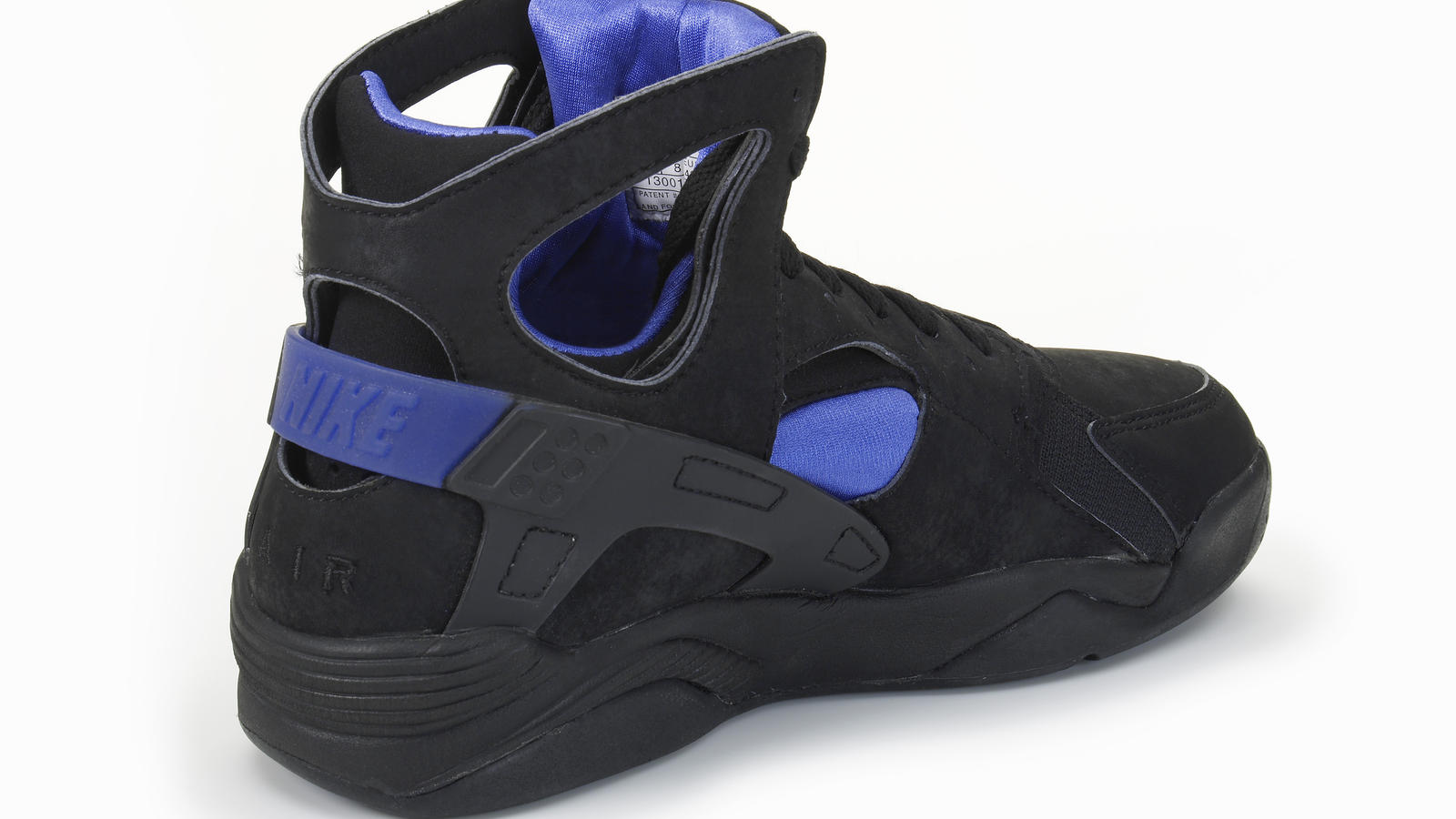 55bb333b8ad5d Nike Air Flight Huarache - Nike News