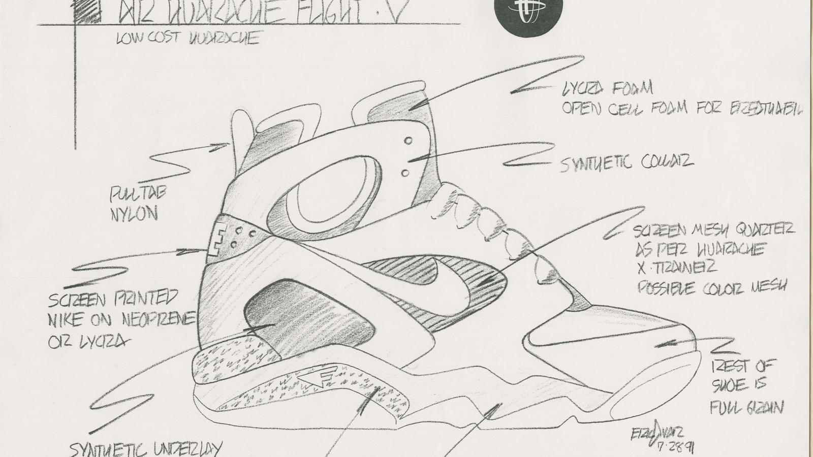 Nike Presents  20 Designs that Changed the Game - Nike News 120a70988e