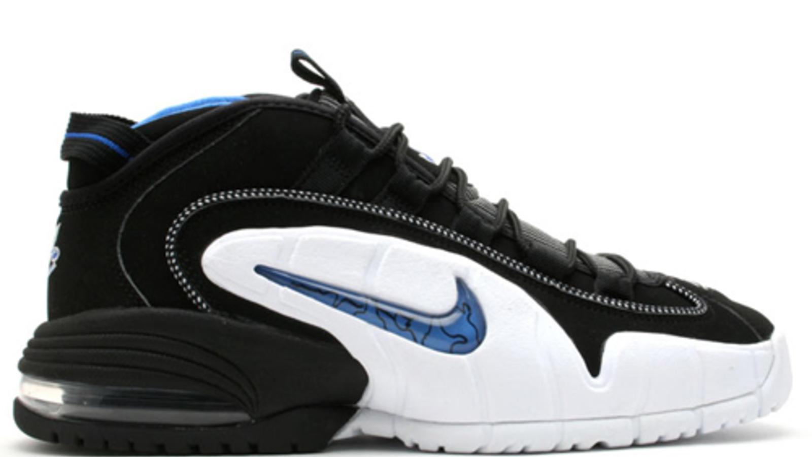 1995 Nike Air Max - Penny Hardaway