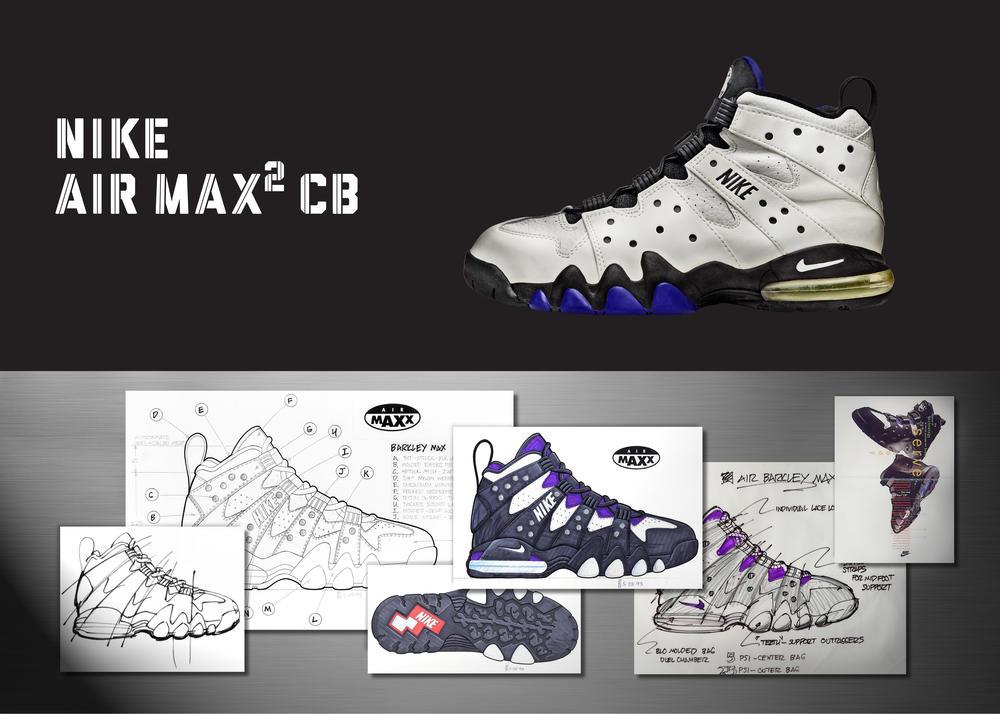 Nike Air Max2 CB