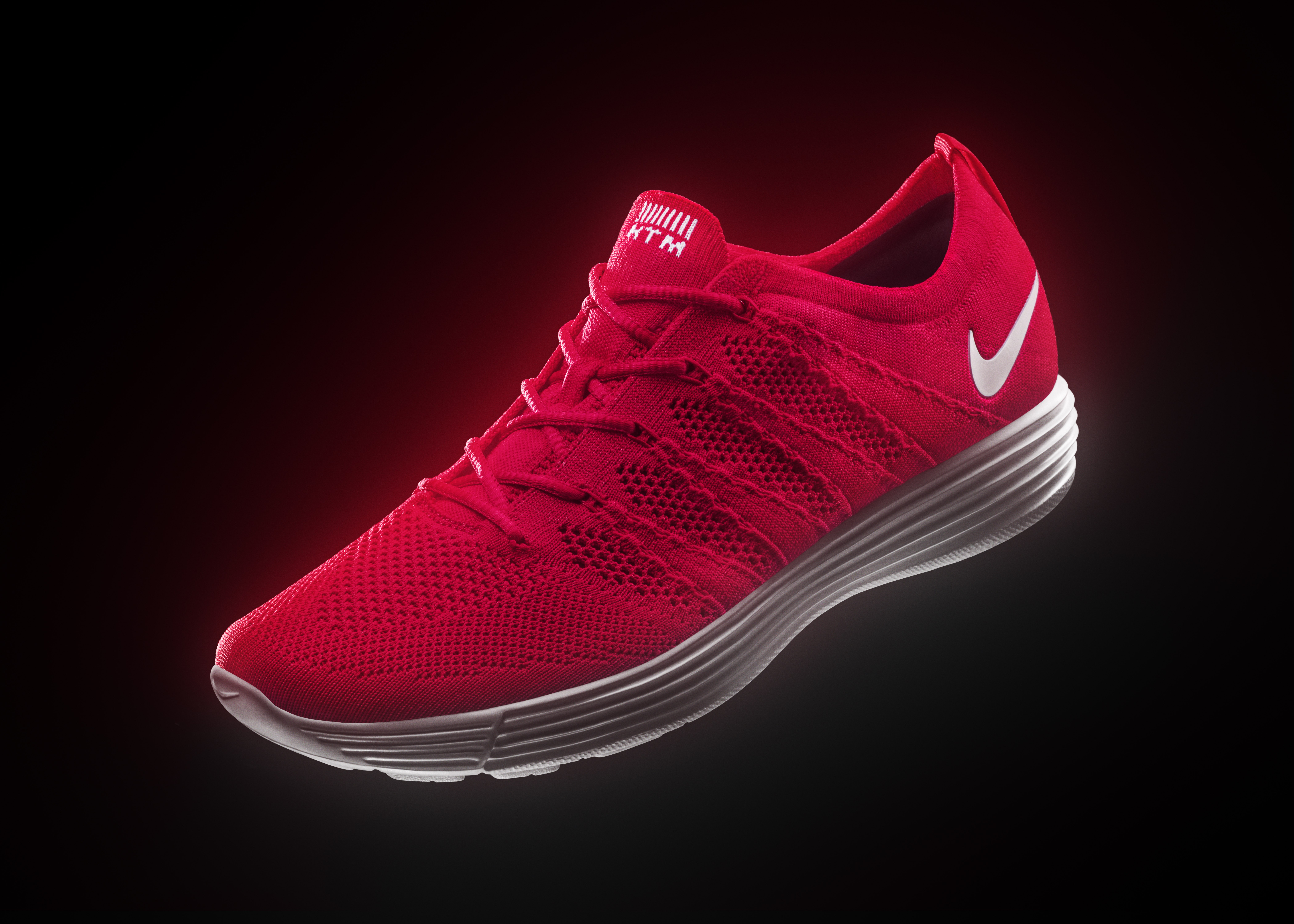 ... SneakerNews.com Nike presents the third release of the HTM Flyknit  Collection.