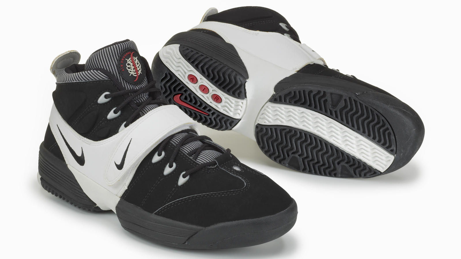 huge discount aa23b 7d94d Nike Air Swoopes