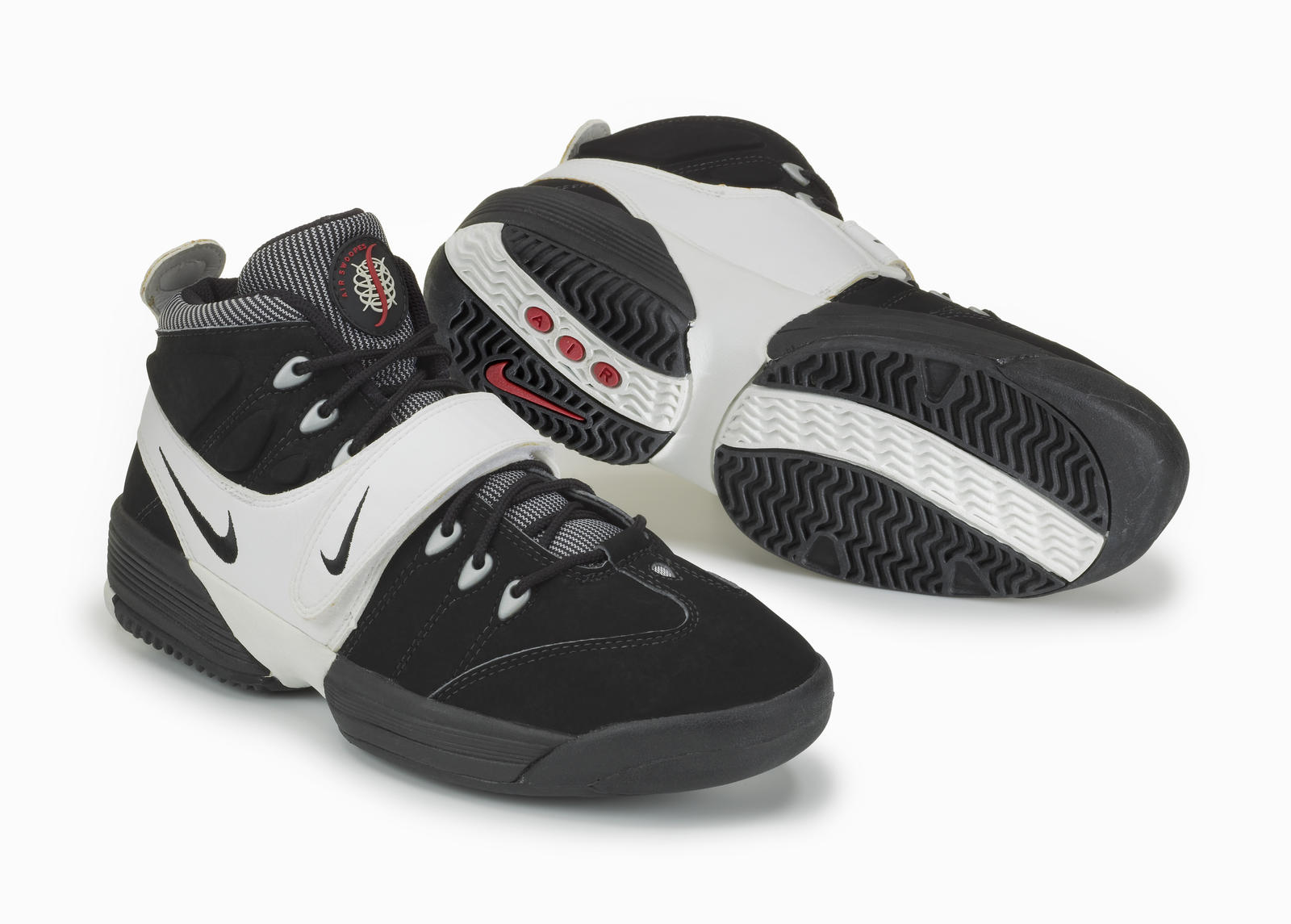 Nike Air College Force Basketball Shoes