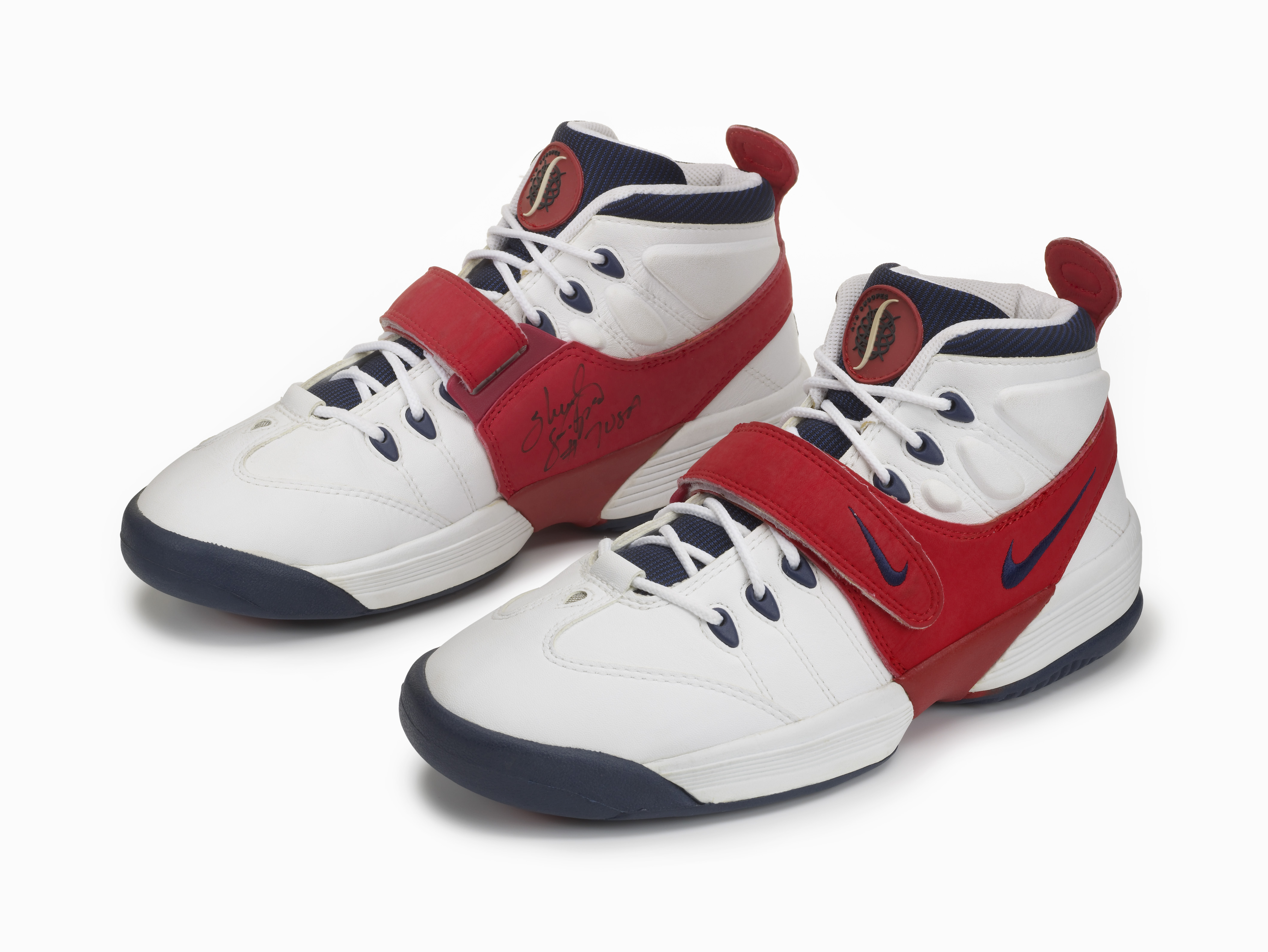 nike basketball 1992 2012 20 designs that changed the game nike air ... c0c37c5c9f83