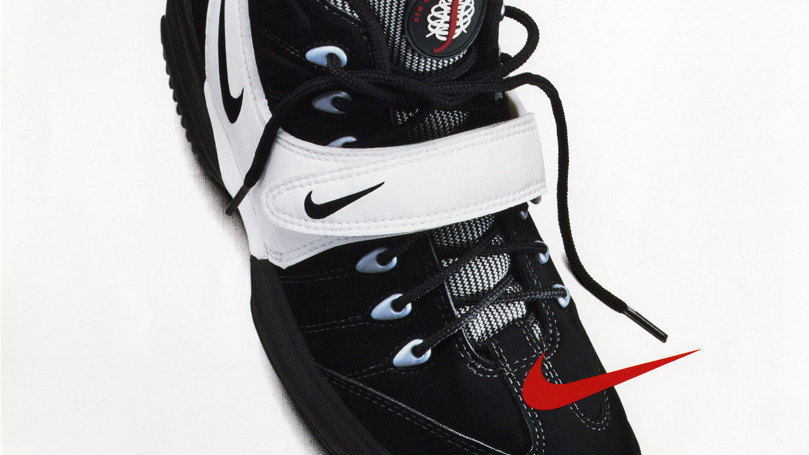 Nike Air Swoopes