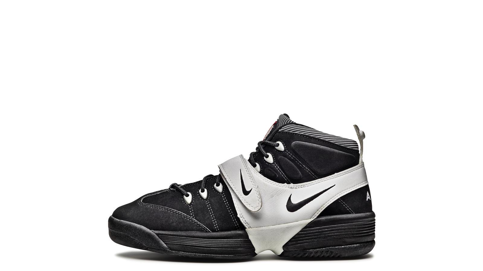 Nike Air Swoopes - Nike News