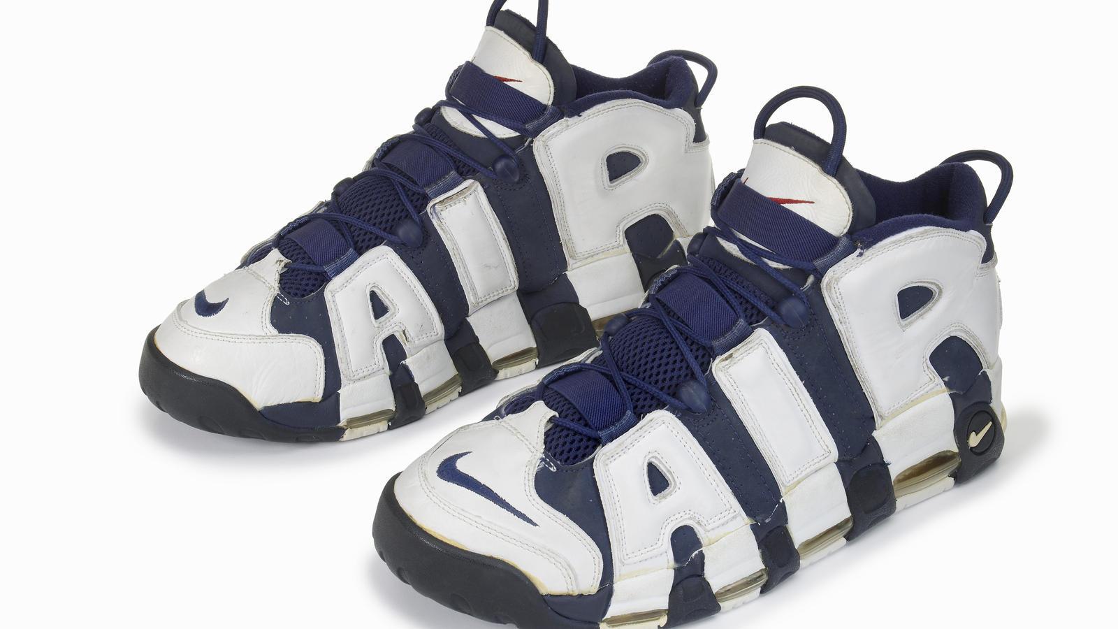 Nike Air More Uptempo - Nike News