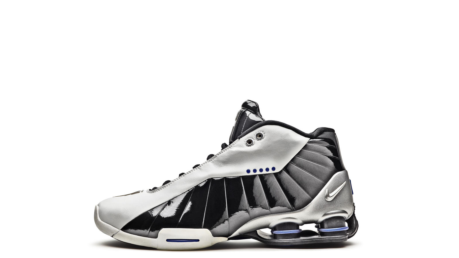 sale retailer 74684 948b8 Nike Shox BB4. Nike Air Hyperflight