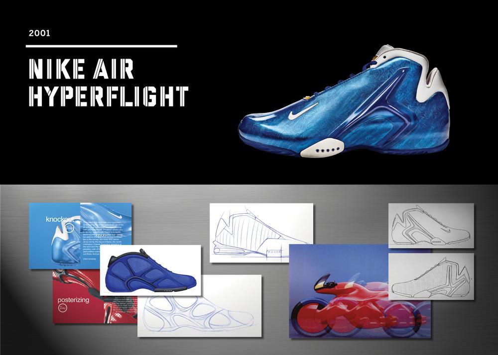 Nike Air Hyperflight