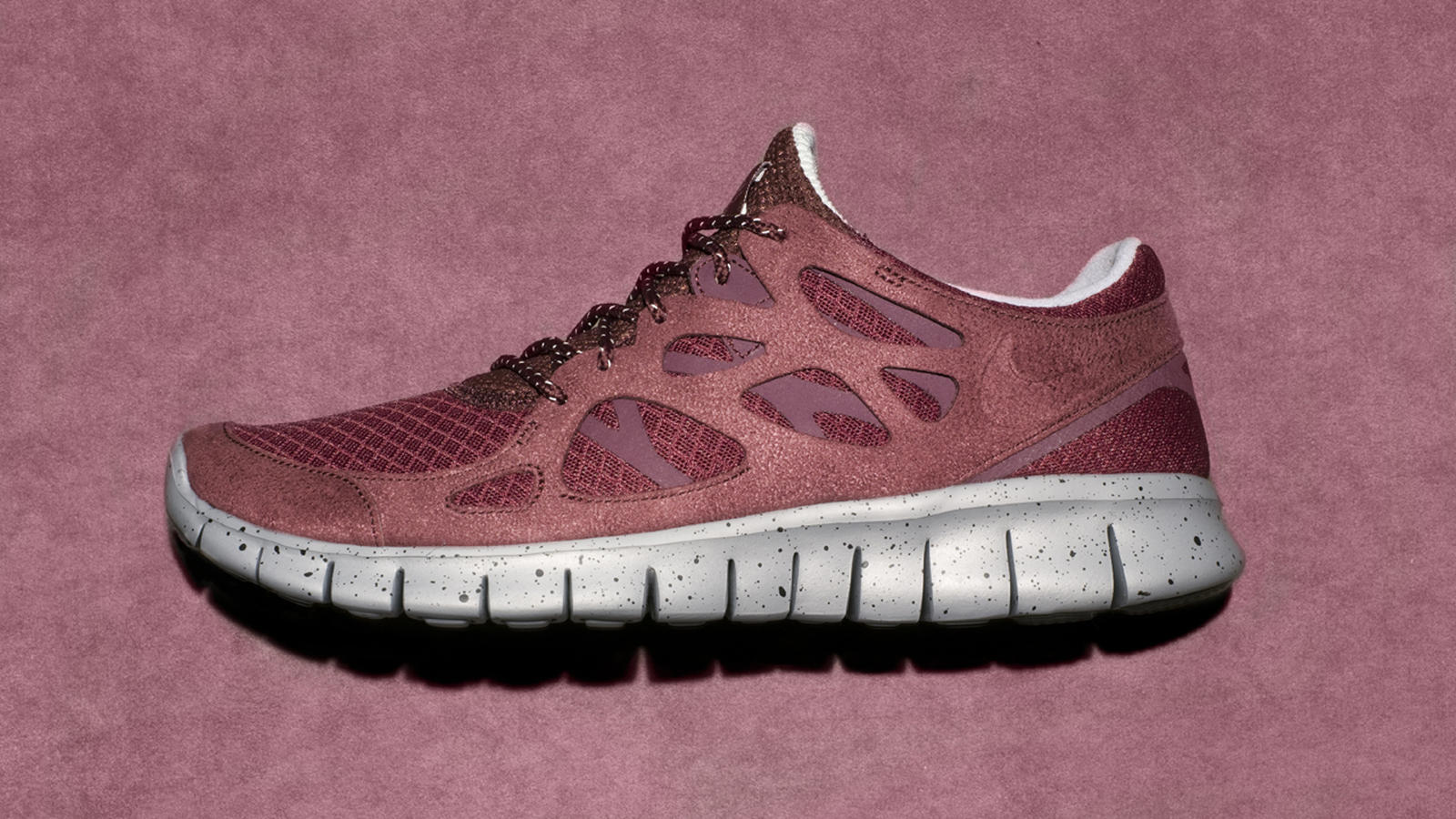 NIKE FREE RUN +2 CITY PACK