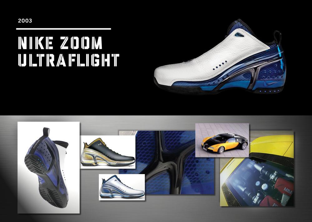 Nike Zoom Ultraflight