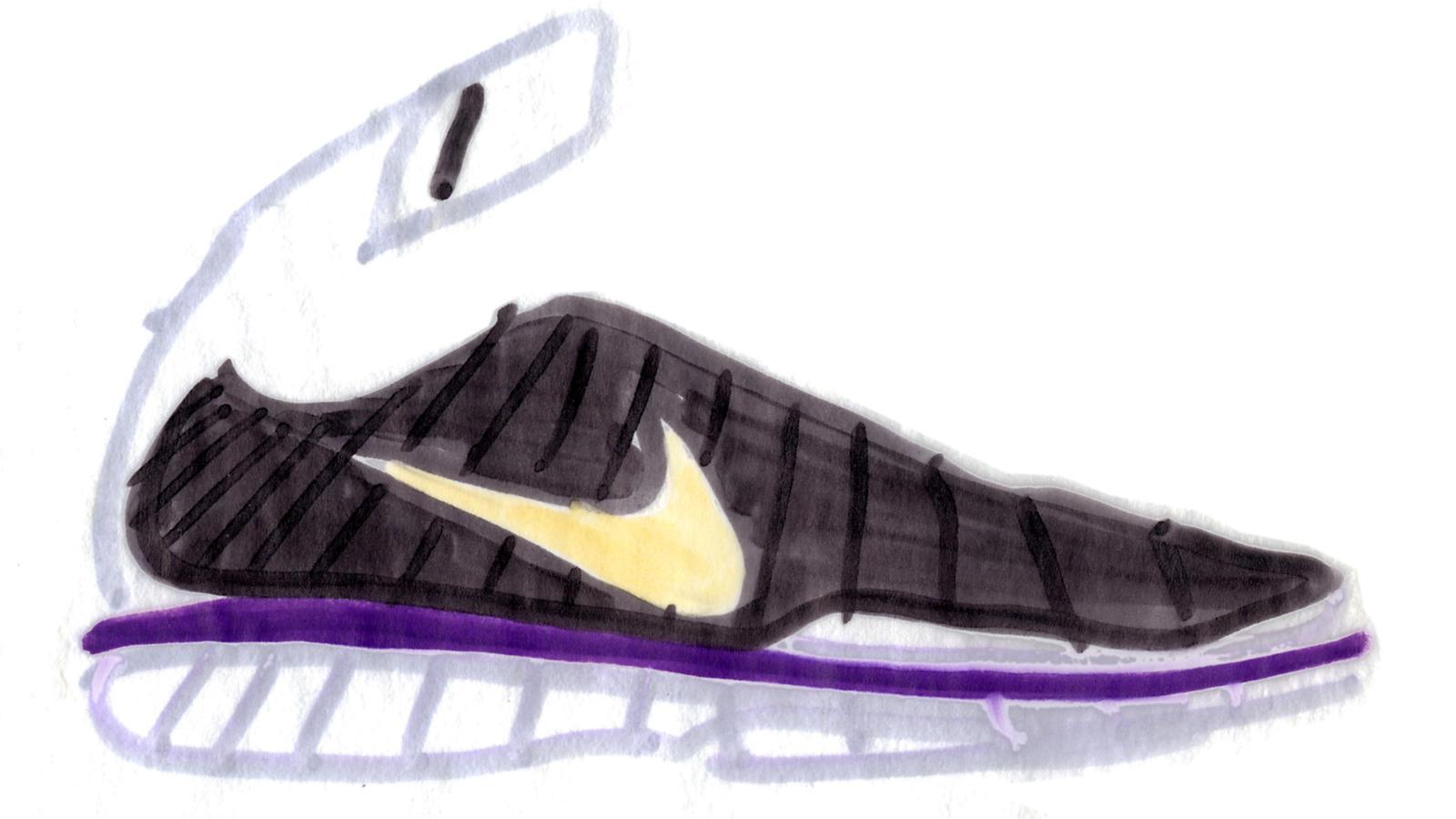 promo code ea0b6 a999b Nike Air Zoom Huarache 2K4 - Nike News