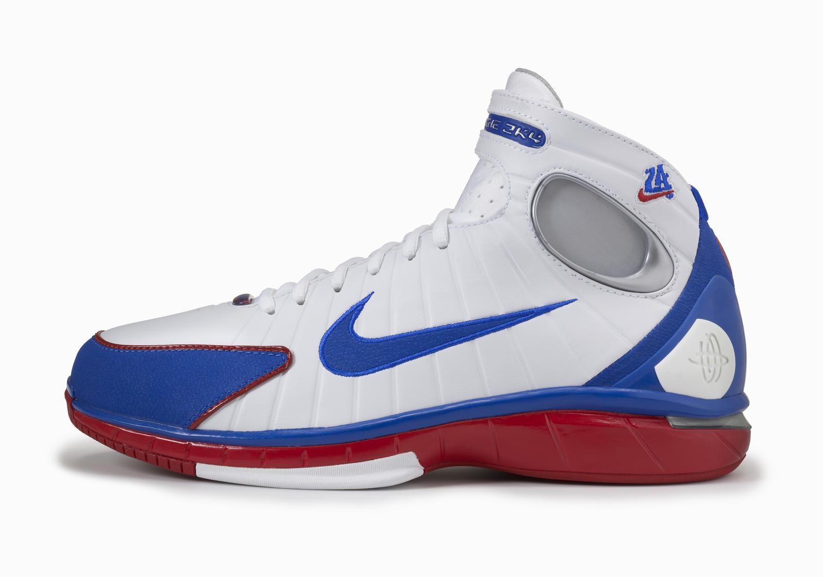 Nike Air Huarache Basketball Shoes