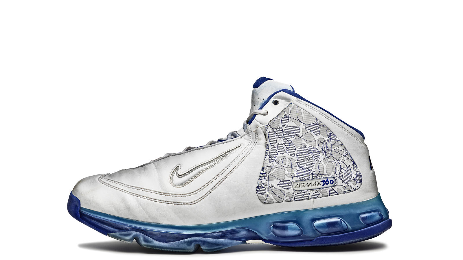 Nike Air Max 360 Basketball