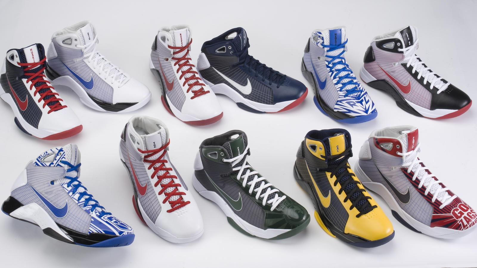 Nike Hyperdunk - Nike News