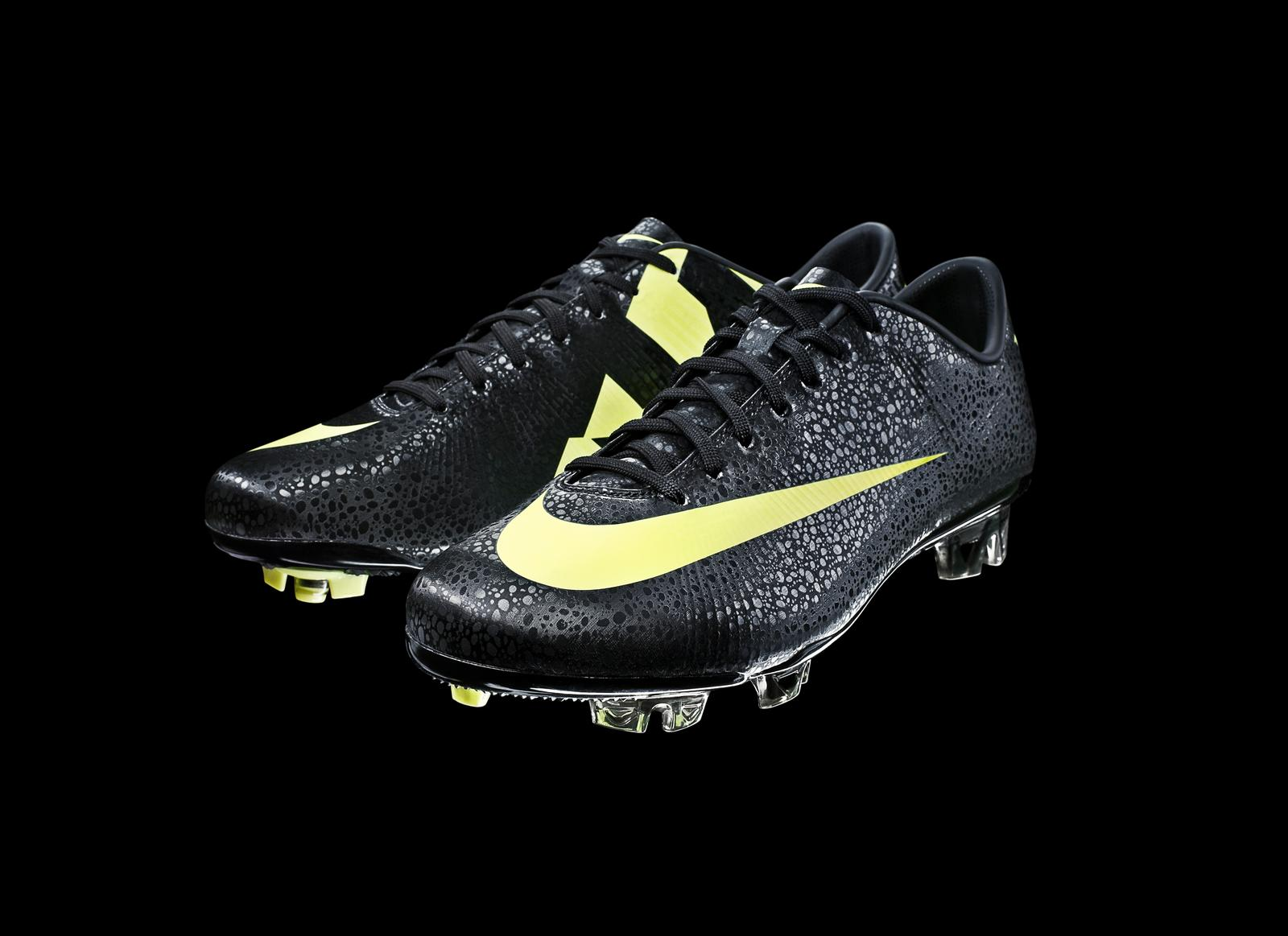 Nike Introduces The CR Mercurial Vapor SuperFly III - Nike ...
