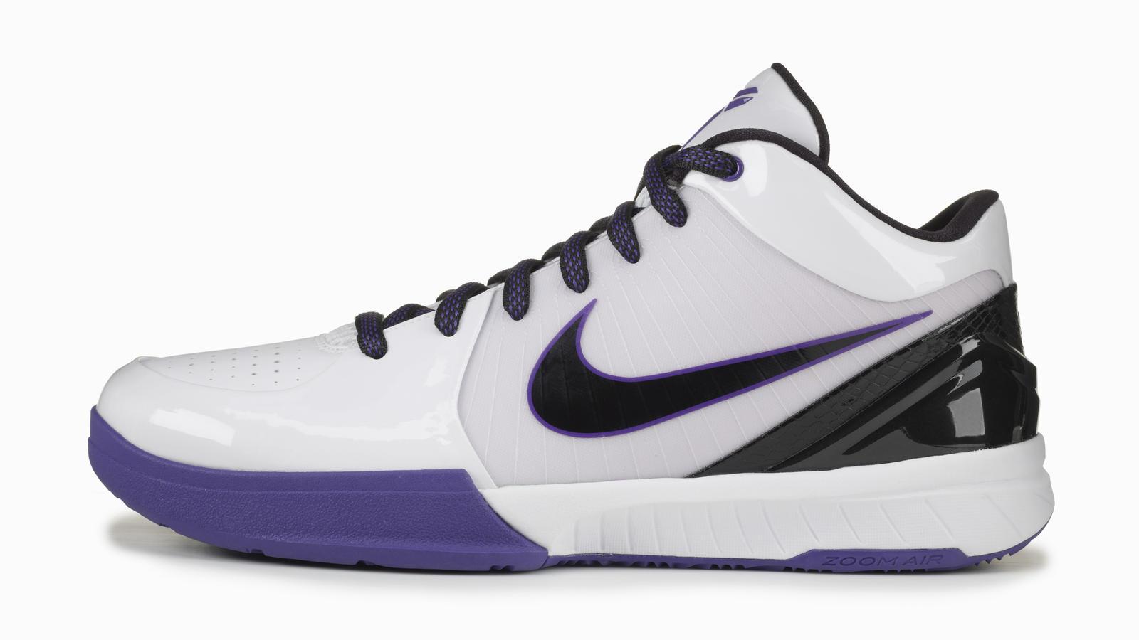 Nike Zoom Kobe IV - Nike News