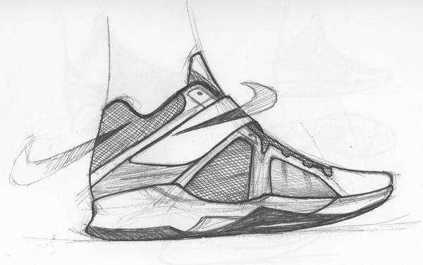 Nike Presents: 20 Designs that Changed the Game