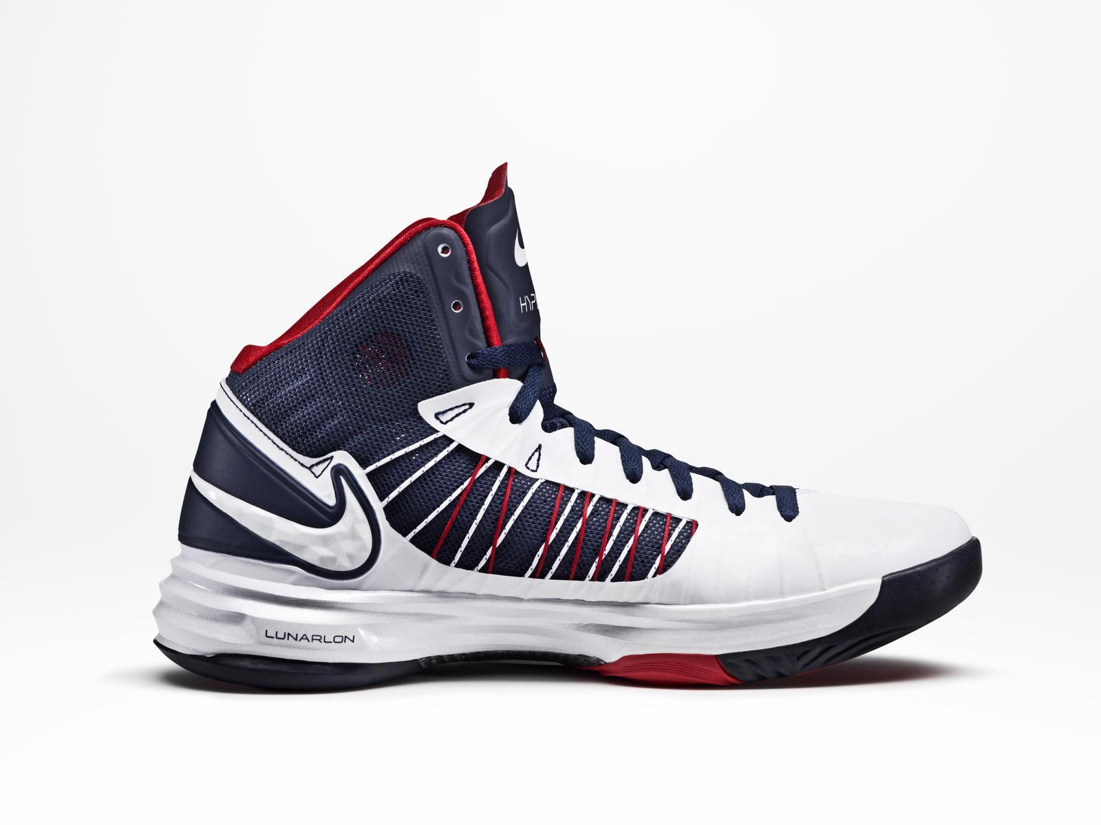 Nike Hyperdunk+ 2012 - Nike News