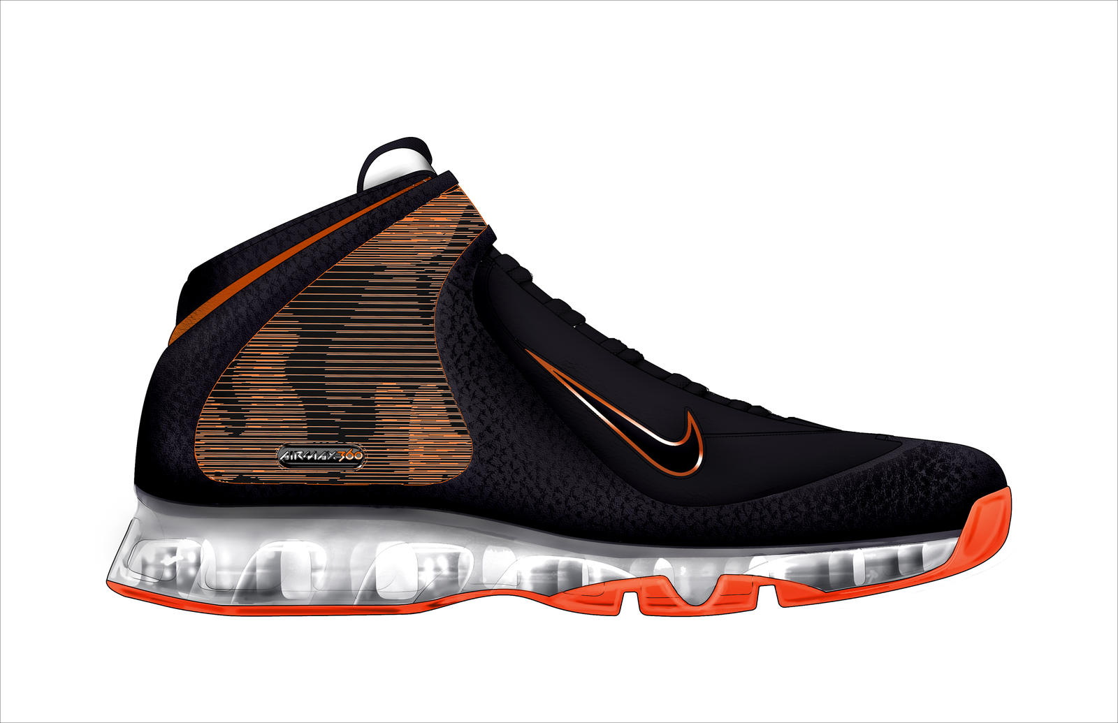Nike Basketball Shoes Amazon Uk