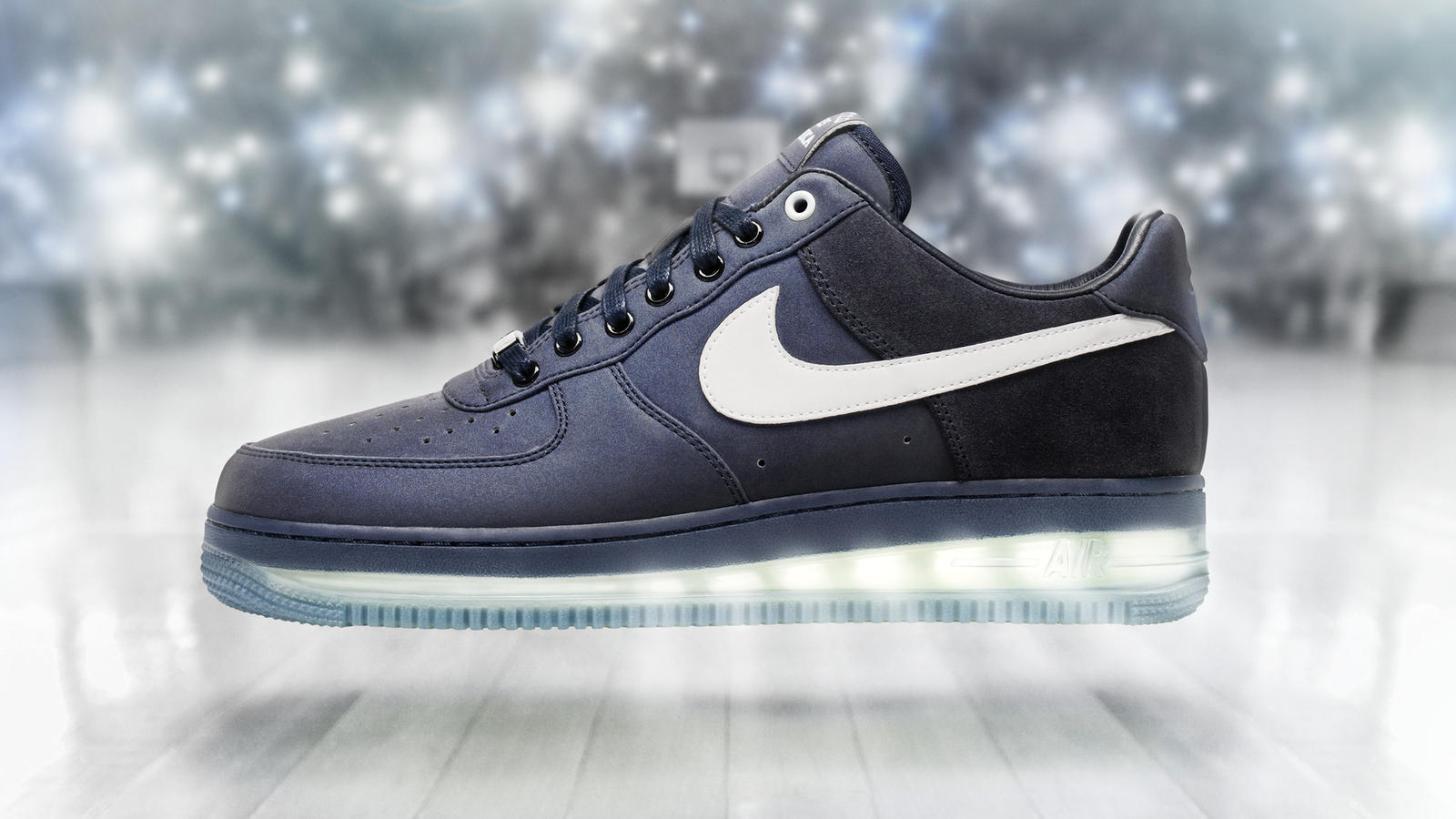 Nike releases an Air Force 1 with a patriotic spirit Nike News