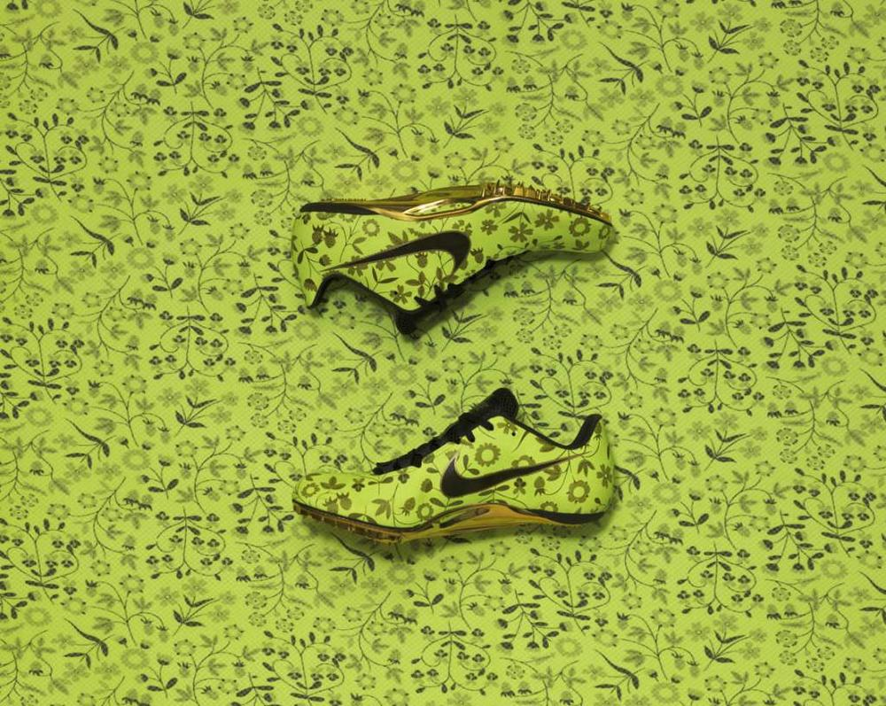Liberty X Nike