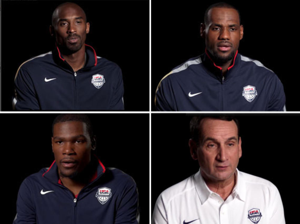 Videos: Insider Access to USA Basketball