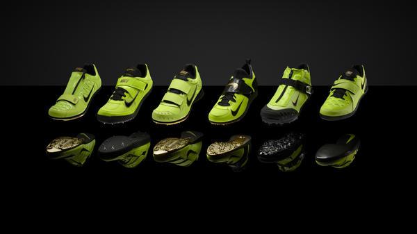 Best Javelin Shoes
