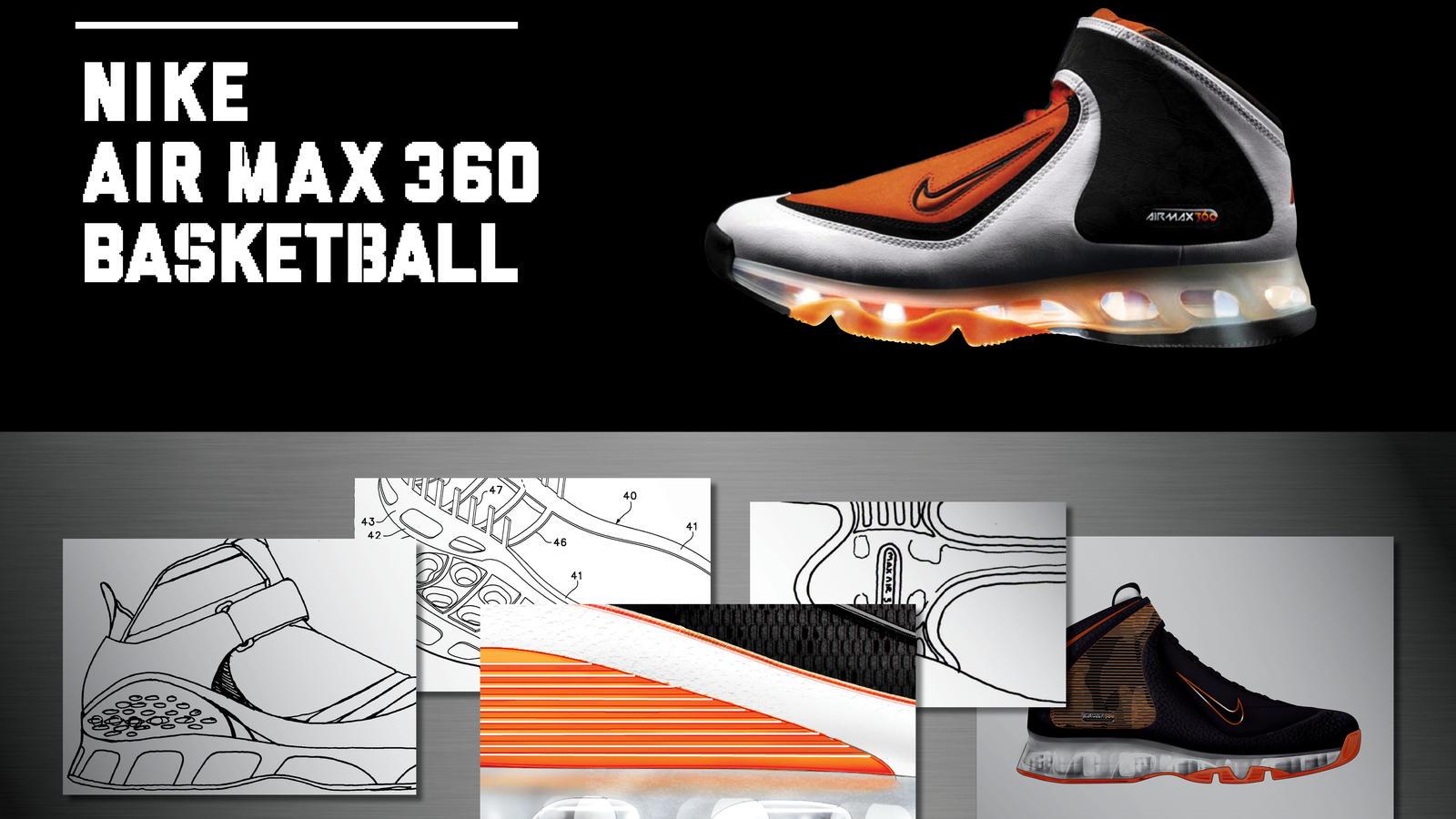Max Nike 360 Air News Basketball thsdCrQ