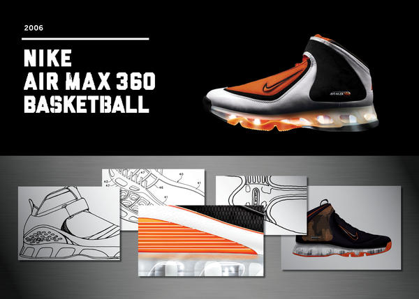 Nike Air Max 360 Basketball - Nike News
