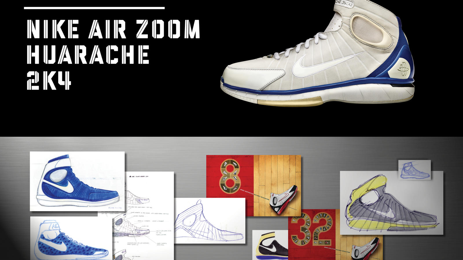 Changed Nike Presents20 Designs Game The That News j3R4AL5